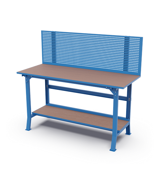 Workbenches - Perfo Panel