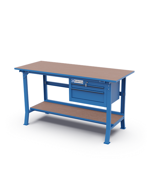 Workbenches - 2 Drawes