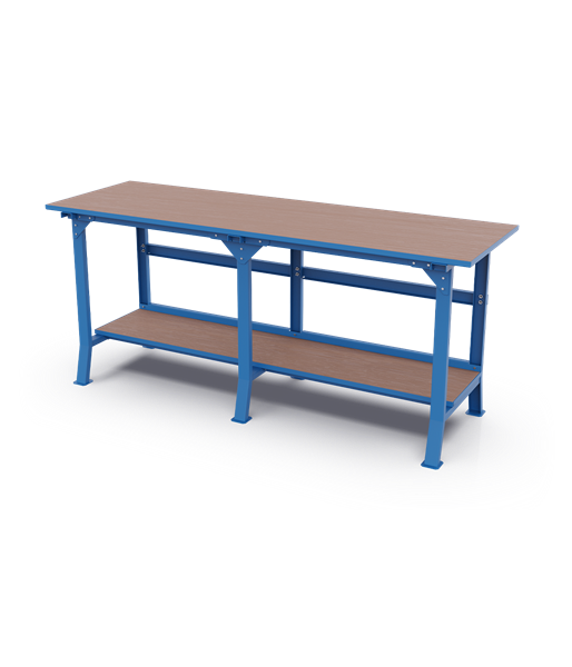 Long Workbenches